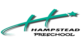 Hampstead Preschool logo