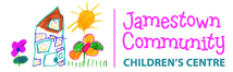 Jamestown Community Children's Centre logo