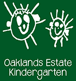 Oaklands Estate Kindergarten logo