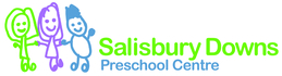Salisbury Downs Preschool Centre logo