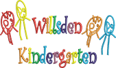 Willsden Kindergarten Logo
